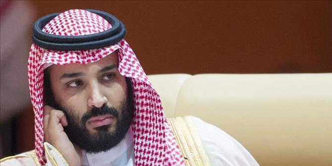 Veliaht Prens Selman'dan skandal destek!