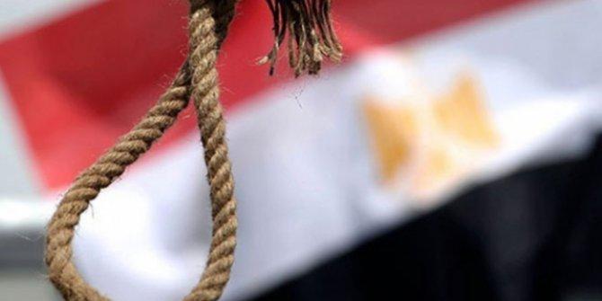 Mısır'daki idamlara kınama!