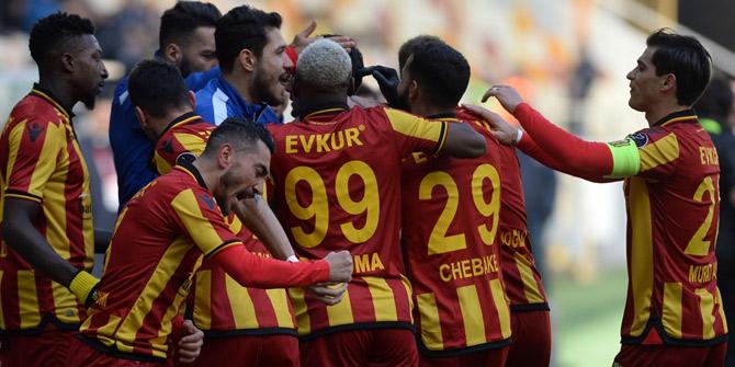 Yeni Malatyaspor'un Avrupa Ligi'ndeki rakibi belli oldu! İşte rakibi