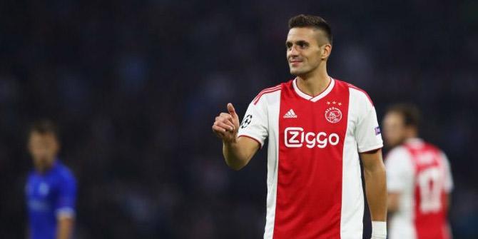Ajax In Yildiz Futbolcusu Dusan Tadic Kimdir Hangi Ulkedendir