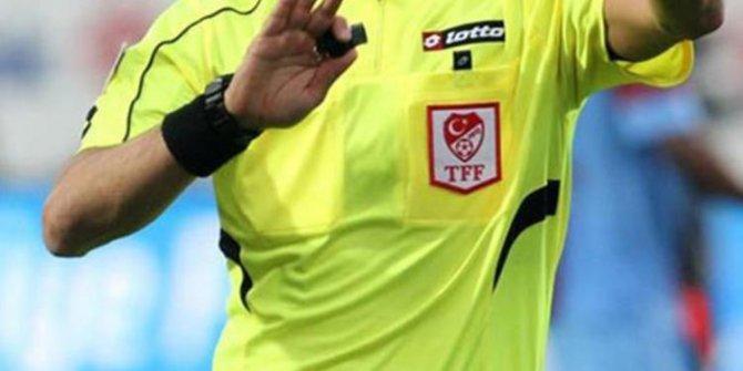 UEFA'dan Mete Kalkavan'a görev!