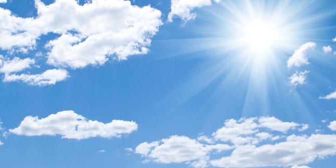 Bugün hava nasıl olacak? 3 Ağustos yurt genelinde hava durumu
