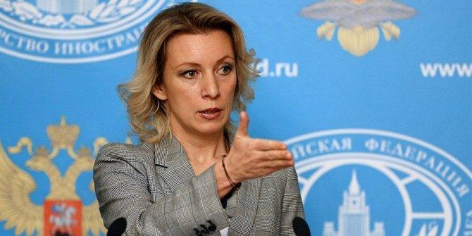 Rusya'dan Soçi Mutabakatı açıklaması!