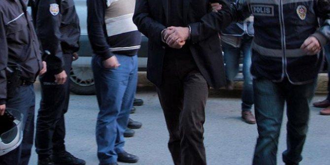 Başkentte DEAŞ operasyonu: 14 gözaltı