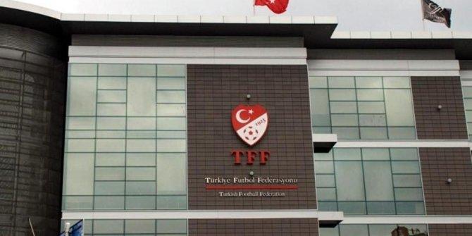 TFF yabancı sorununu yeni formülle çözecek
