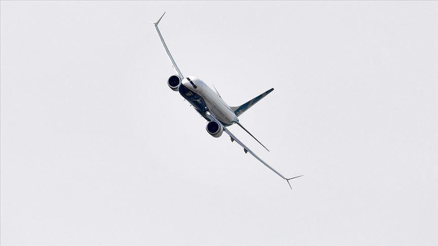 Boeing'den '737 Max' tavsiyesi!