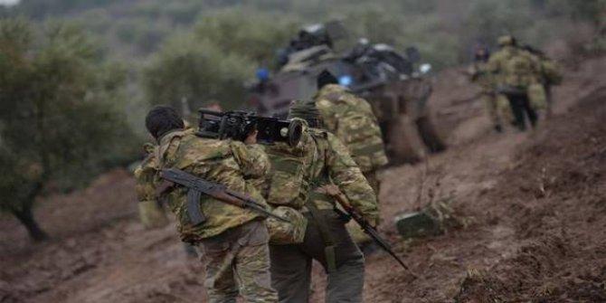 PKK/YPG ile ÖSO arasında çatışma çıktı!