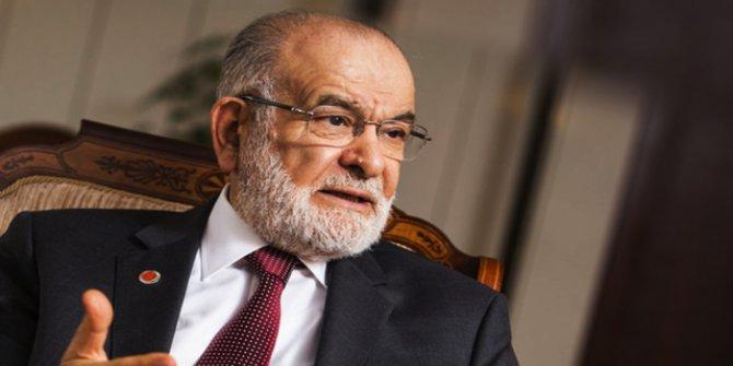 HDP ile Saadet Partisi'nin ittifakı ortaya çıktı