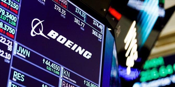 Boeing irtifa kaybediyor