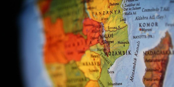 Tropikal fırtına Mozambik ve Malavi'yi vurdu: 126 ölü