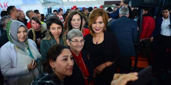 Canan Karatay: Adana kebabı kilo verdirir
