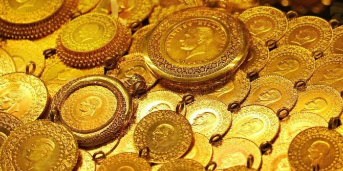 Çeyrek altın fiyatları bugün ne kadar oldu? 22 Mart 2019 çeyrek altın kuru fiyatları!