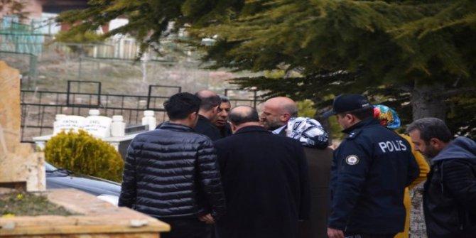 Şehit babasından, CHP'li yöneticilere tepki