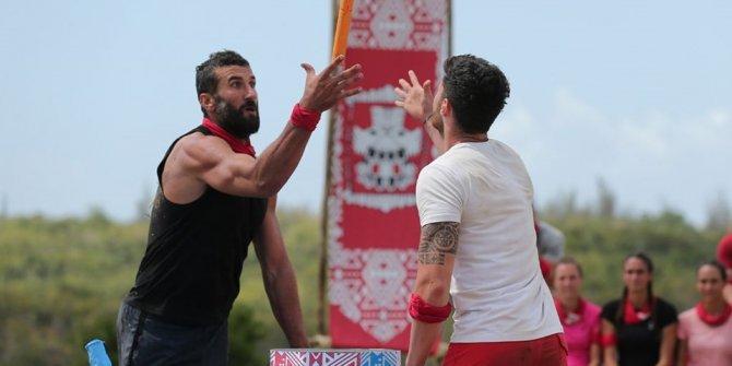 Survivor Türkiye-Yunanistan son bölümde otomobil oyununu kim kazandı?