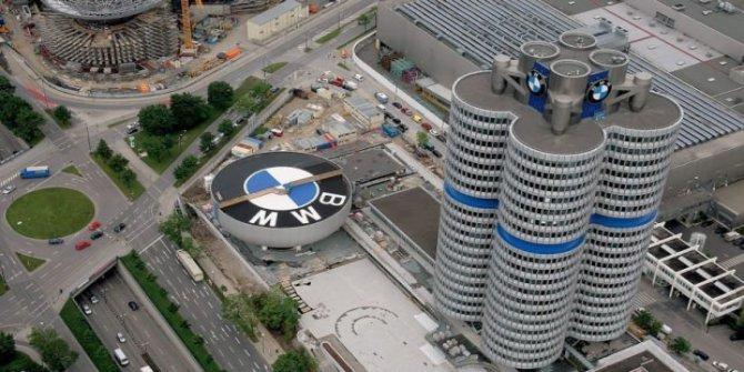 BMW'den skandal karar! Türkçe konuşmak yasak