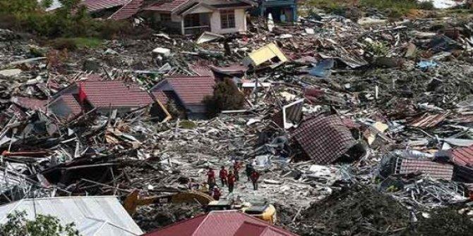Felakette ölü sayısı artıyor: 104'e yükseldi!