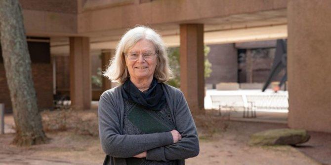 Abel Ödülü tarihte ilk kez bir kadına verildi Karen Uhlenbeck kimdir?