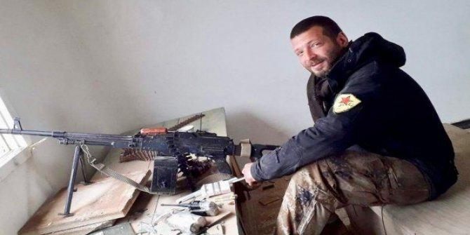 YPG'ye katılan Avrupalı ülkesine tabutla döndü