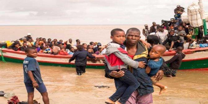 İdai Kasırgası'nda ölü sayısı 437'ye çıktı