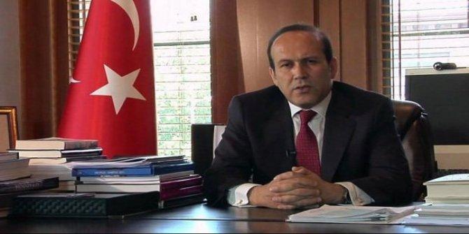 ABD kızmasın diyen büyükelçiye jet cevap: Maaşını Türk milleti veriyor