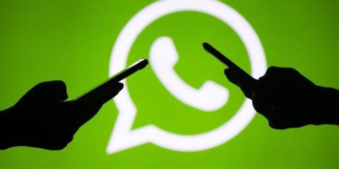Bu özellik çok konuşulacak! WhatsApp'ın bomba özelliği bugün ortaya çıktı!