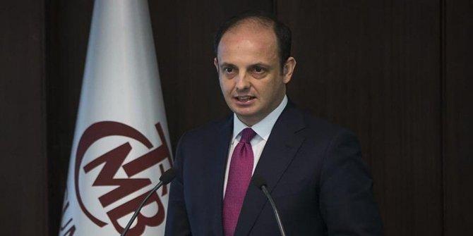 Merkez Bankası Başkanı Çetinkaya: Dengelenme devam ediyor