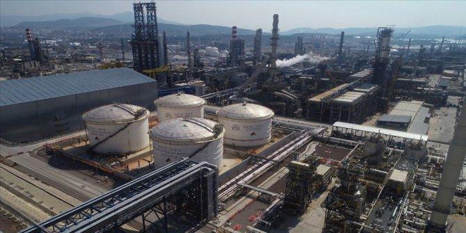 STAR Rafineri yıllık yarım milyar dolarlık ihracat yapacak