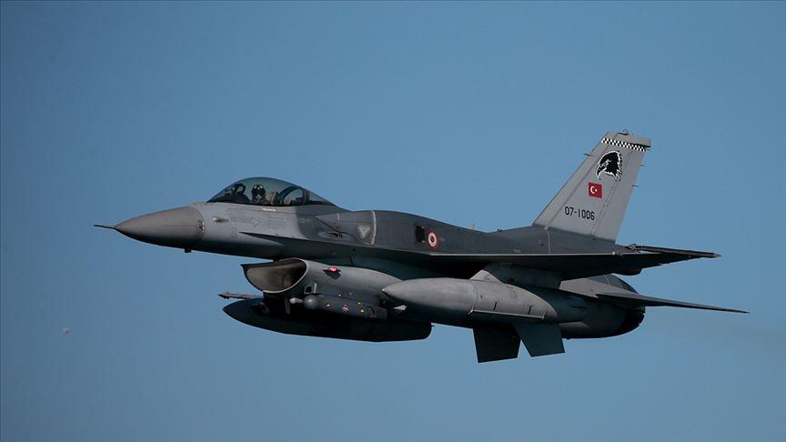 Çipras'ın o iddialarına yanıt gecikmedi! 'Türk jetleri Ege'de herhangi bir taciz olayına karışmadı'