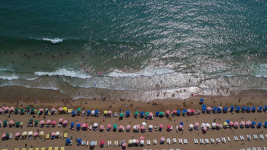 Antalya'da turist hedefi 20-25 milyonlara doğru hızla büyüyecek