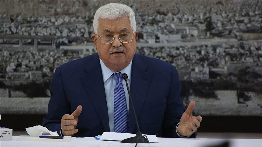 'Herhangi bir Arap toprağına dokunan hiçbir karar meşru değildir'