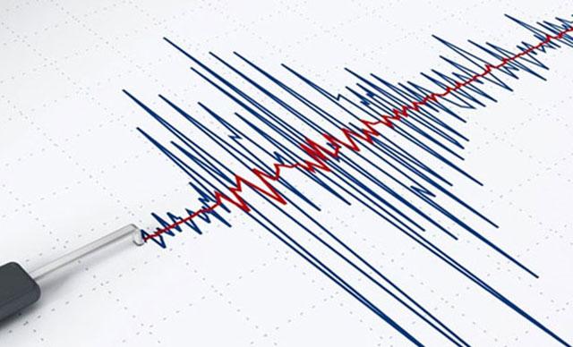 Meksika'da şiddetli deprem!