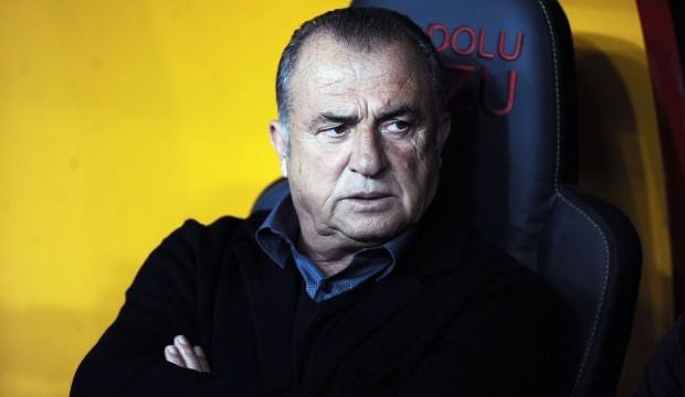 Fatih Terim: G.Saray gibi oynarsak şampiyon oluruz