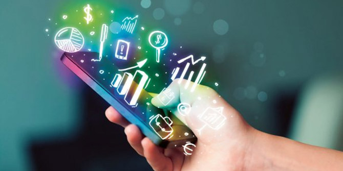 Yapay zeka destekli reklamlar insanlarla iletişim kuracak