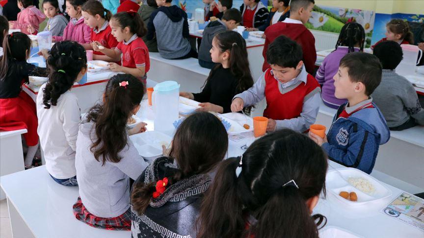 Okul çağındaki çocuklara 'Sağlık Karnesi' geliyor