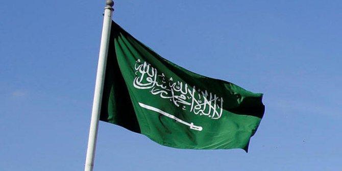 """Suudi Arabistan """"...Sudan halkının yanında yer aldığını duyurmaktadır""""!"""