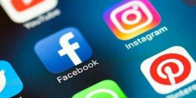 Son dakika! Bakanlık'tan Whatsapp, Facebook ve Instagram açıklaması