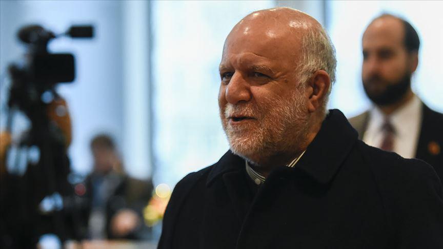 İran Petrol Bakanı Zengene: Trump tercihte bulunmalı