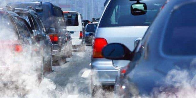 Egzoz emisyonu nedir, nasıl ölçülür? Egzoz denetimleri..
