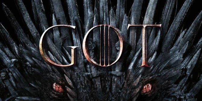 İşte Rakamlarla Game of Thrones!