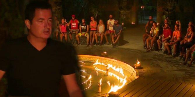 Survivor'da eleme adayları kimler? Birleşme partisi öncesi son dokunulmazlığı kim kazandı? 47.Bölüm