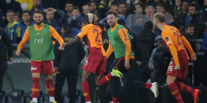 Galatasaray nasıl şampiyon olur? Tekrar tarih yazabilecek mi ?