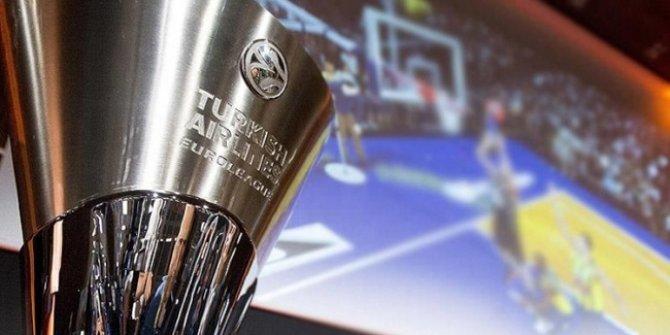 THY Avrupa Ligi'nde play-off heyecanı başlyor!