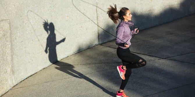 Kalori yakmanın ve kilo vermenin en etkili yolları nelerdir? İşte altın tavsiyeler..