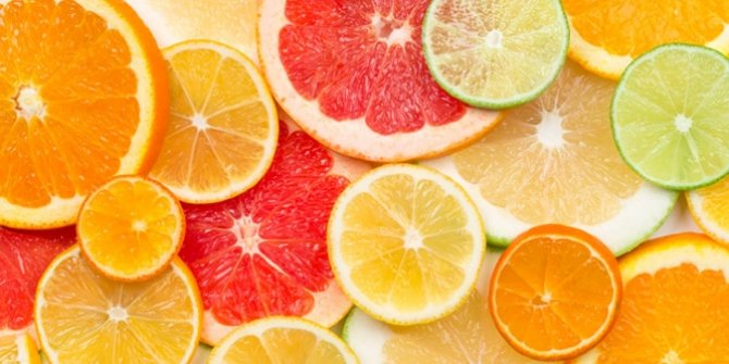 C Vitamini nedir? Hangi besinlerde bulunur? Faydaları ve eksikliği