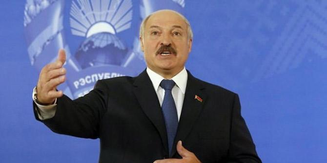 Türkiye ve Erdoğan'a mesaj: Kardeşim doğru yoldasınız