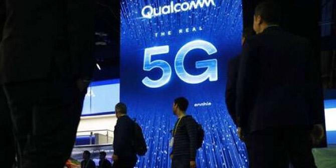5G'li iPhone'lar daha erken gelebilir: Apple ve Qualcomm anlaştı