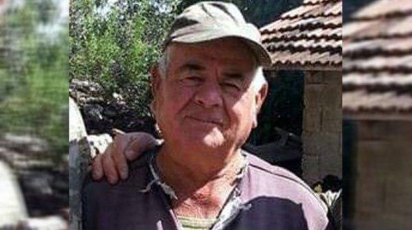 Talihsiz adam yıldırım düşmesi sonucu hayatını kaybetti