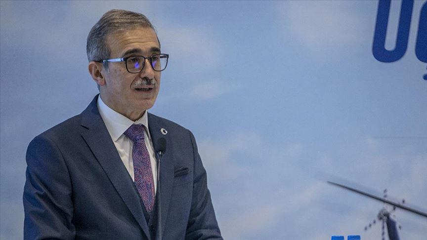 Savunma Sanayii Başkanı açıkladı! 'Savunma sanayisinde ihracatımız yüzde 20 arttı'