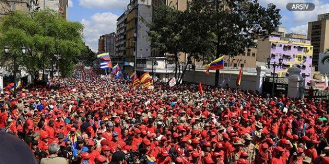 Muhalefete 1 Mayıs'ta sokağa çıkma çağrısı!