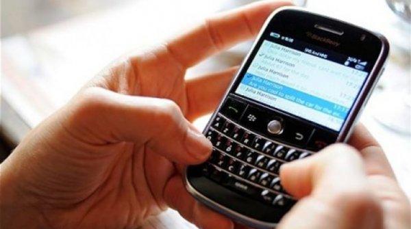 Blackberry Messanger tam 14 yıl sonra kapanıyor